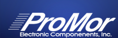 ProMor Electronic Components Distributor